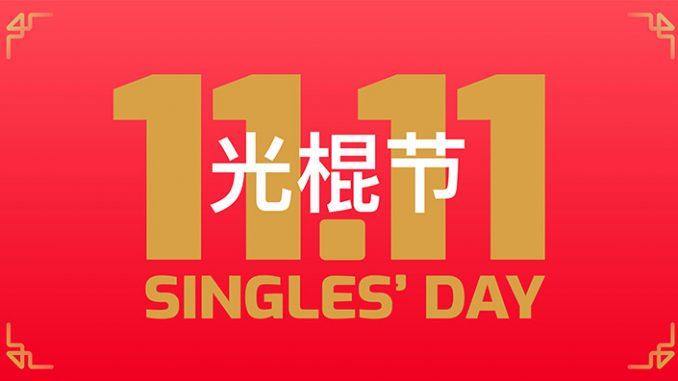 Alibaba, Singles' Day al via e già vendite record