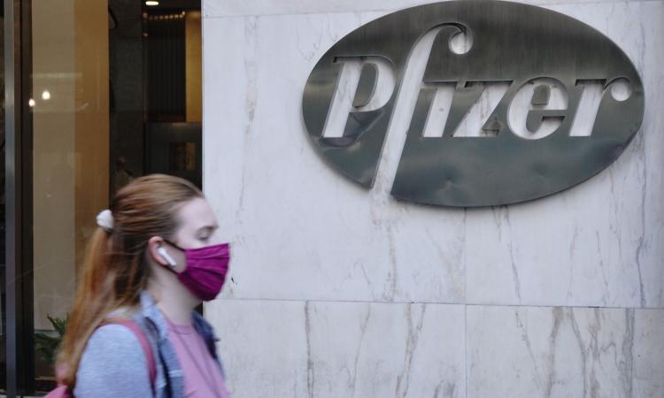 Azioni Pfizer boom per il vaccino, l'azienda proietta i mercati nel post Covid