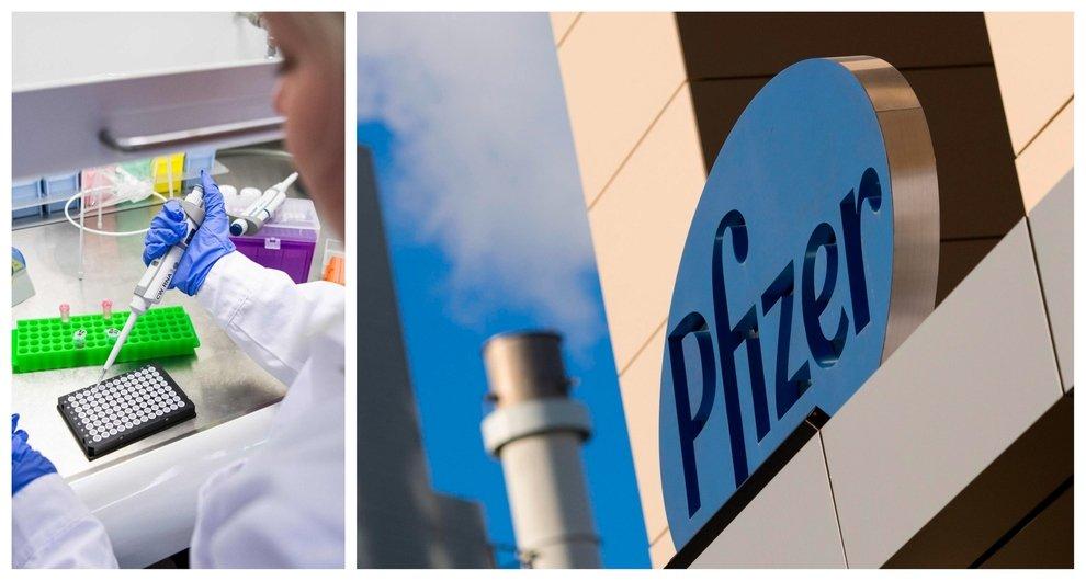 Azioni Pfizer, l'impennata è davvero dovuta solo al vaccino?