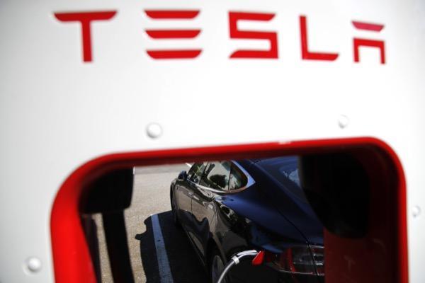 Azioni Tesla, la corsa ai 600 dollari è iniziata