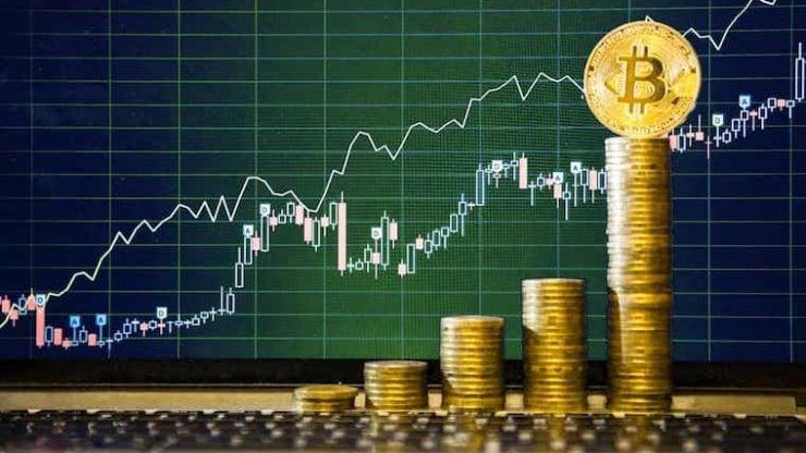Bitcoin raggiunge $ 19.000 per la prima volta in tre anni