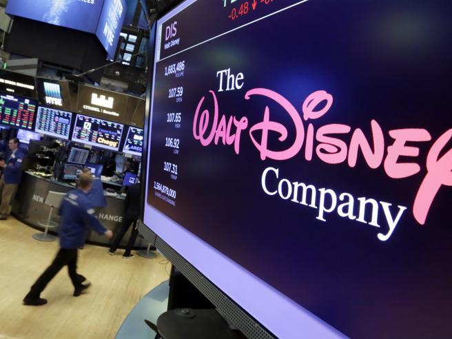 Disney, aumentati a 32mila i licenziamenti a causa del virus