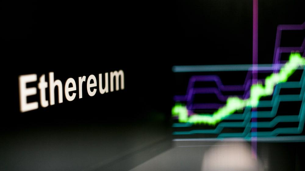 Ethereum sopra i 500 dollari per la prima volta in due anni