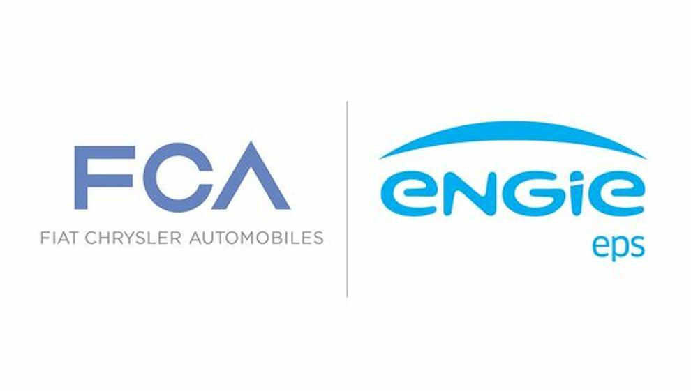 Fiat Chrysler ed Engie EPS costituiranno una joint venture per la mobilità elettrica
