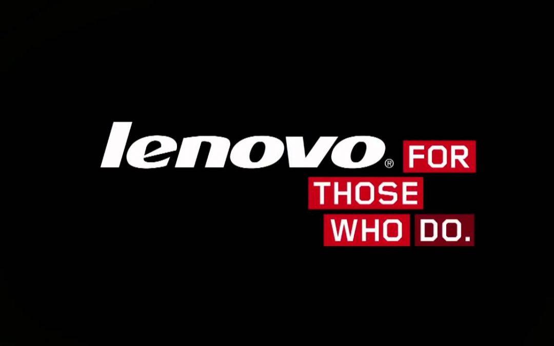 Lenovo supera le aspettative grazie allo smart working