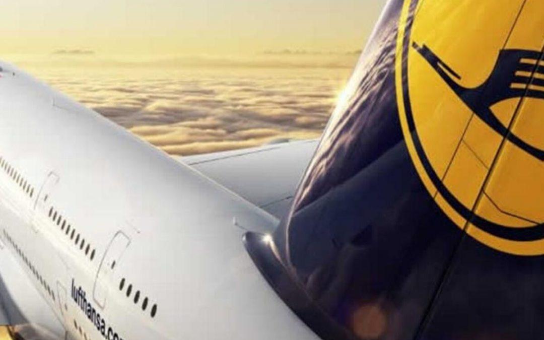 Lufthansa, più movimenti di cassa e costi di ristrutturazione nel quarto trimestre
