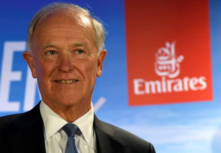 Pfizer, Emirates entra nella sfida per il trasporto di vaccini