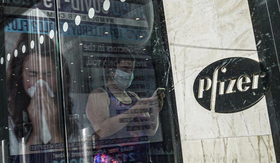 Pfizer, l'UE potrebbe pagare meno degli USA per il vaccino