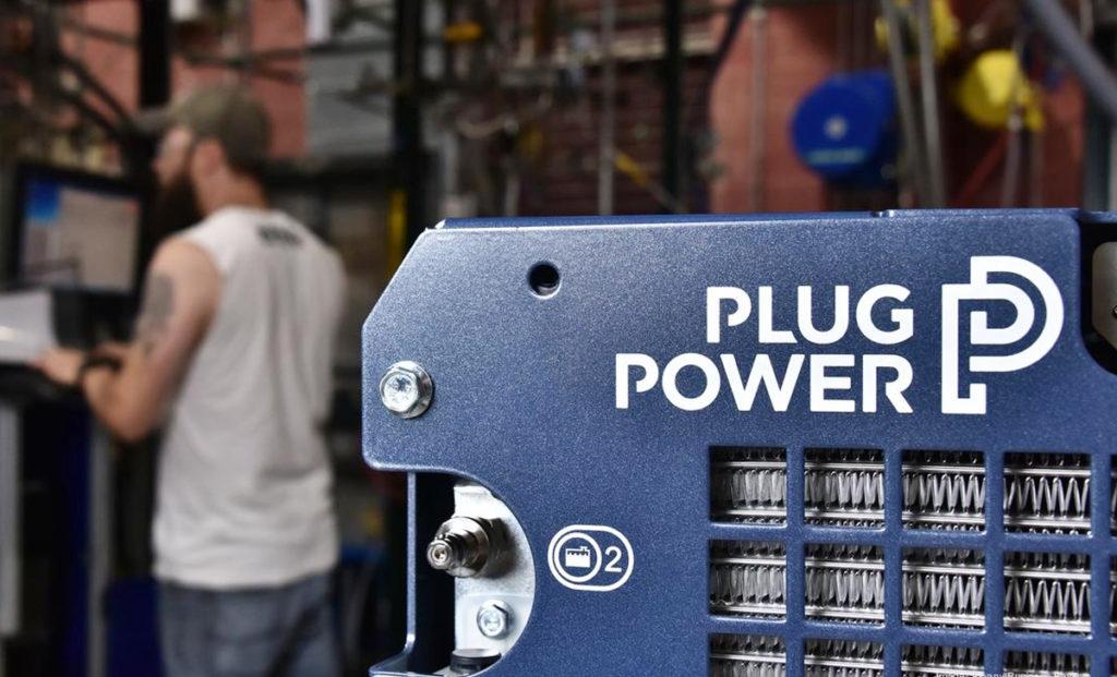 Plug Power, titolo in rialzo nel pre market di oggi