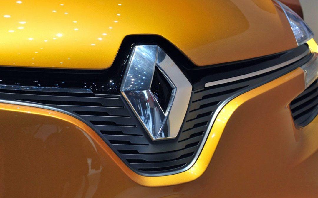 Renault, inversione di tendenza nel comparto elettrico: le vendite salgono