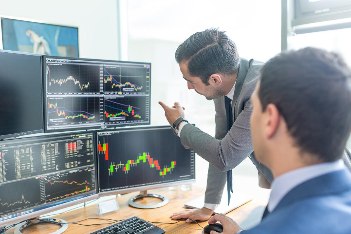 I 7 Migliori Broker per Fare Trading su Azioni e Titoli di Borsa