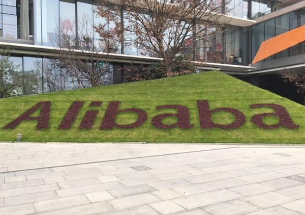 Alibaba, azioni in calo: il piano di riacquisto non basta