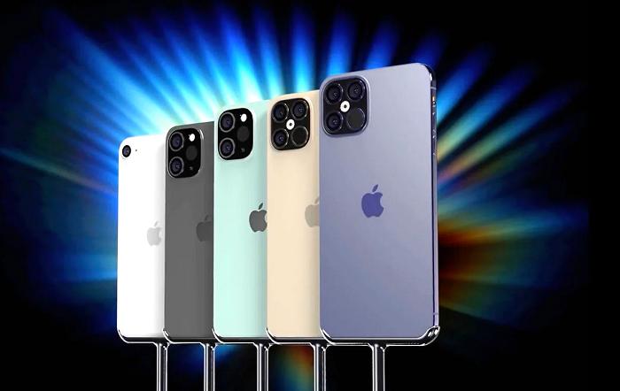 Apple, aumento del 30% della produzione di iPhone entro Giugno