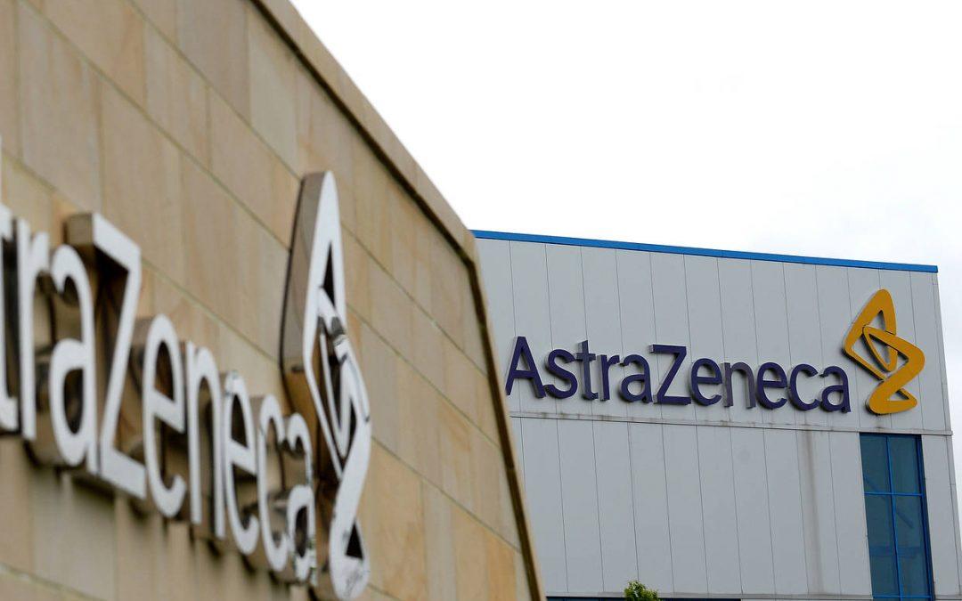 Azioni AstraZeneca affondano dell'8% dopo il buyout di Alexion
