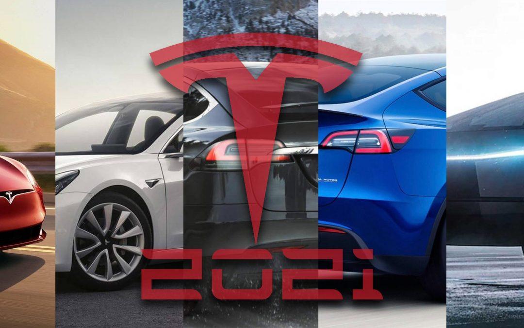 Azioni Tesla, BUY o SELL nel 2021?
