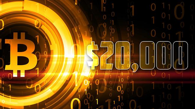 Bitcoin verso i 20k, tra Brexit, FOMO istituzionale e stimoli USA