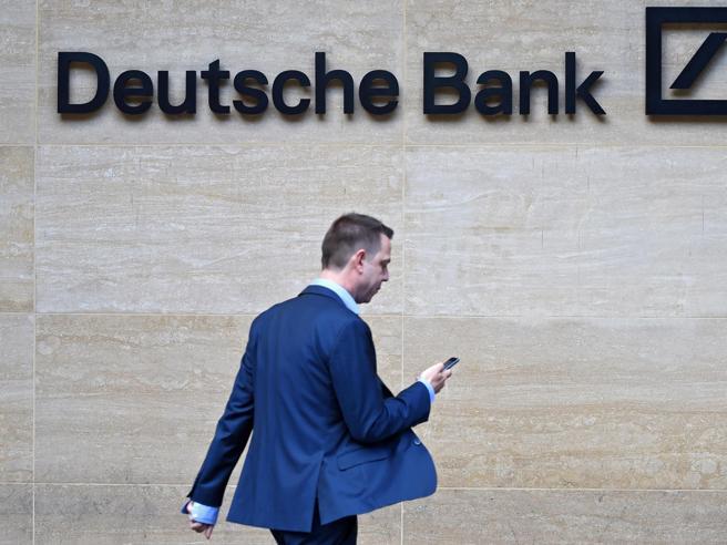 Deutsche Bank vince la causa per l'acquisizione di Postbank