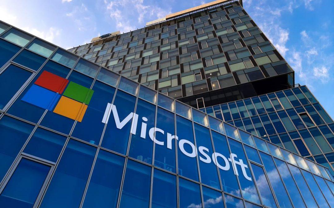 Microsoft da aggiungere al proprio portafoglio per il primo trimestre?