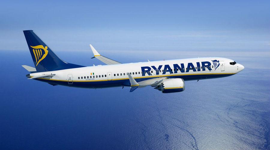 Ryanair limita i diritti di voto degli azionisti non UE nel post Brexit