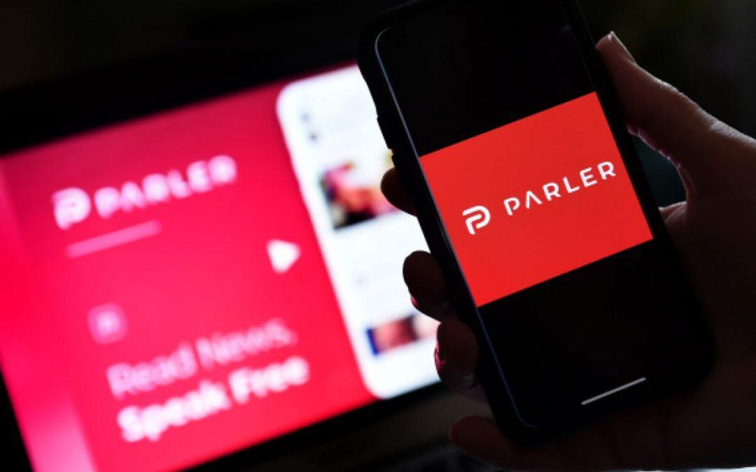Apple e Amazon sospendono Parler da App Store e dal servizio di web hosting