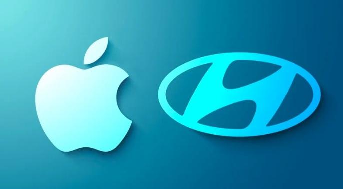 Apple, probabile partnership con Hyundai per la sua auto elettrica