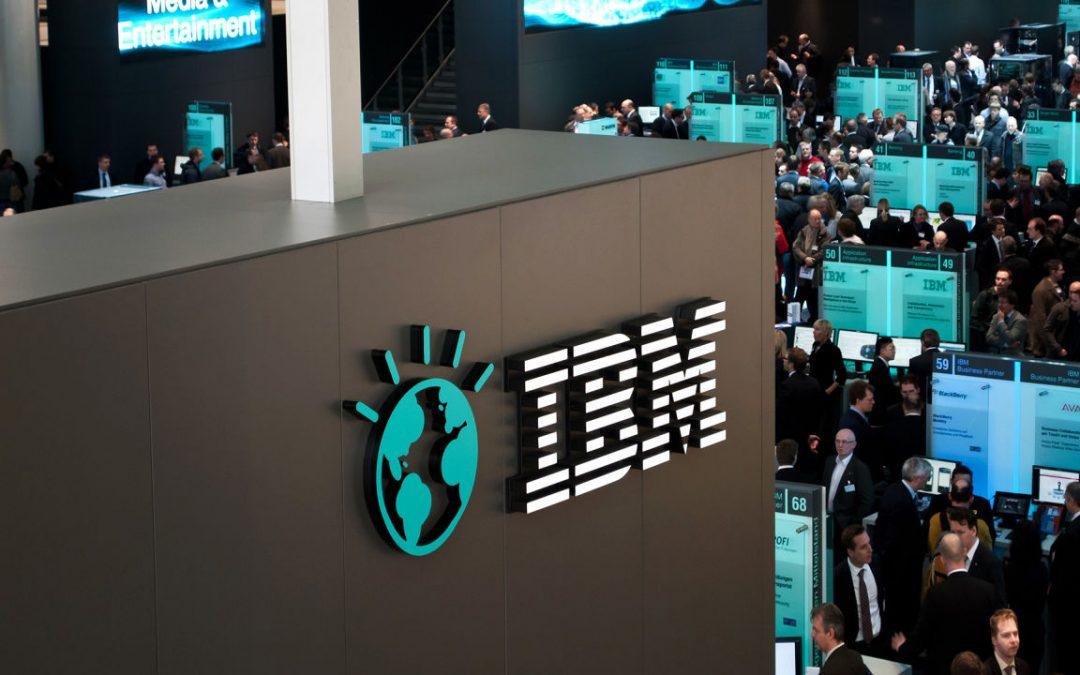 IBM, oggi i risultati del quarto trimestre: l'analisi
