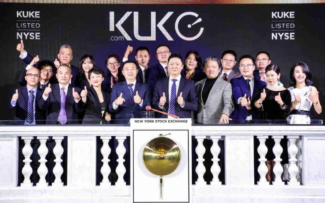 IPO Kuke Music Holding, buona la prima