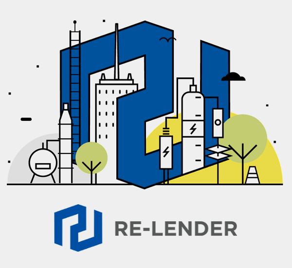 Re-Lender recensione e opinioni: è una truffa?