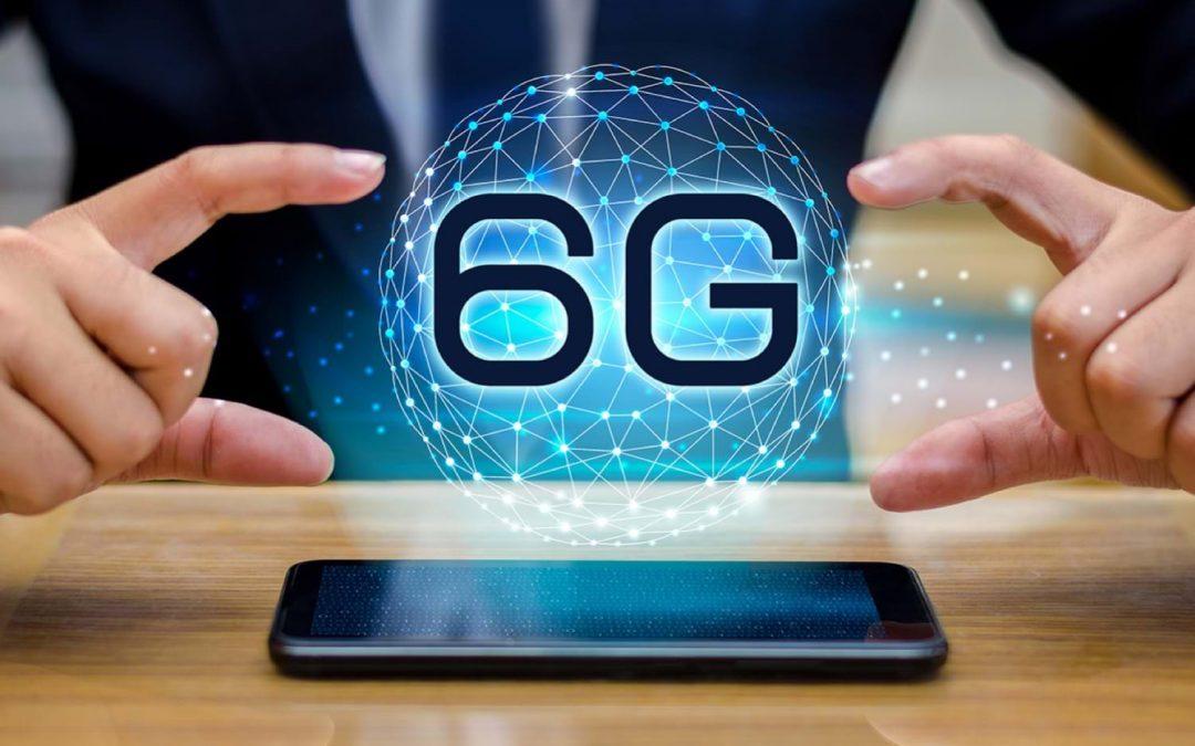 Apple sta già pensando al 6G? Le indiscrezioni