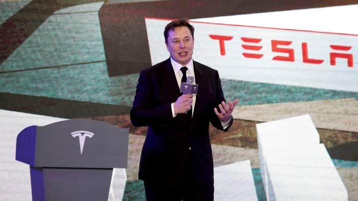 Azioni Tesla, in arrivo un altro Split nel 2021?