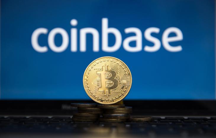 Coinbase chiede di diventare pubblica con una quotazione diretta da $ 1 miliardo