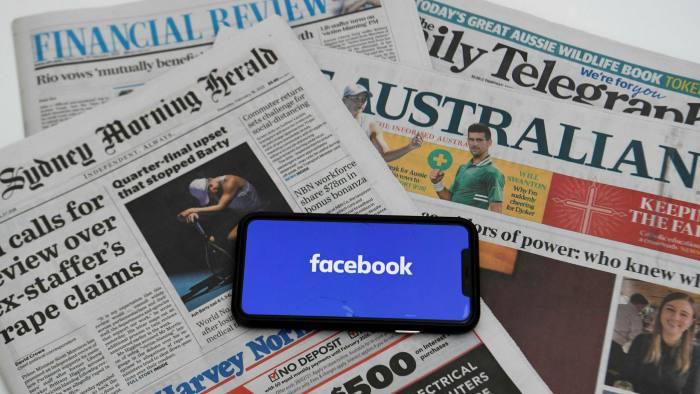 Facebook oscura le notizie in Australia, niente accordo con il governo