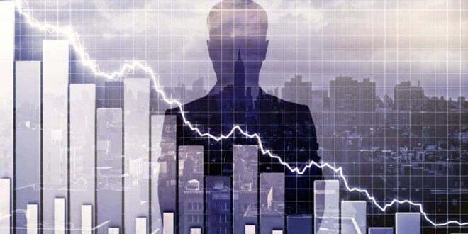 Investire in azioni, il mercato potrebbe crollare presto: ecco i motivi