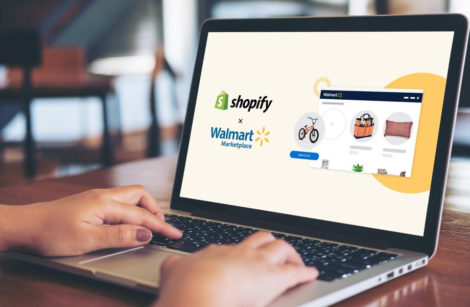 Mercato azionario, 2 titoli da seguire questa settimana: Walmart e Shopify