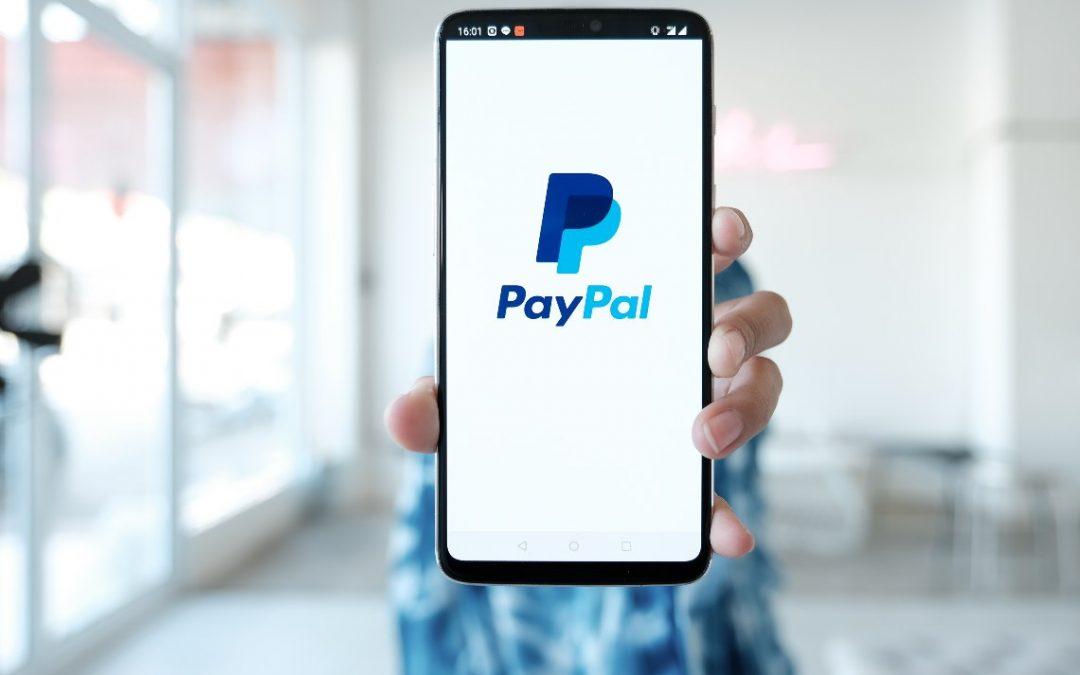 PayPal, improbabile che investa denaro nelle criptovalute