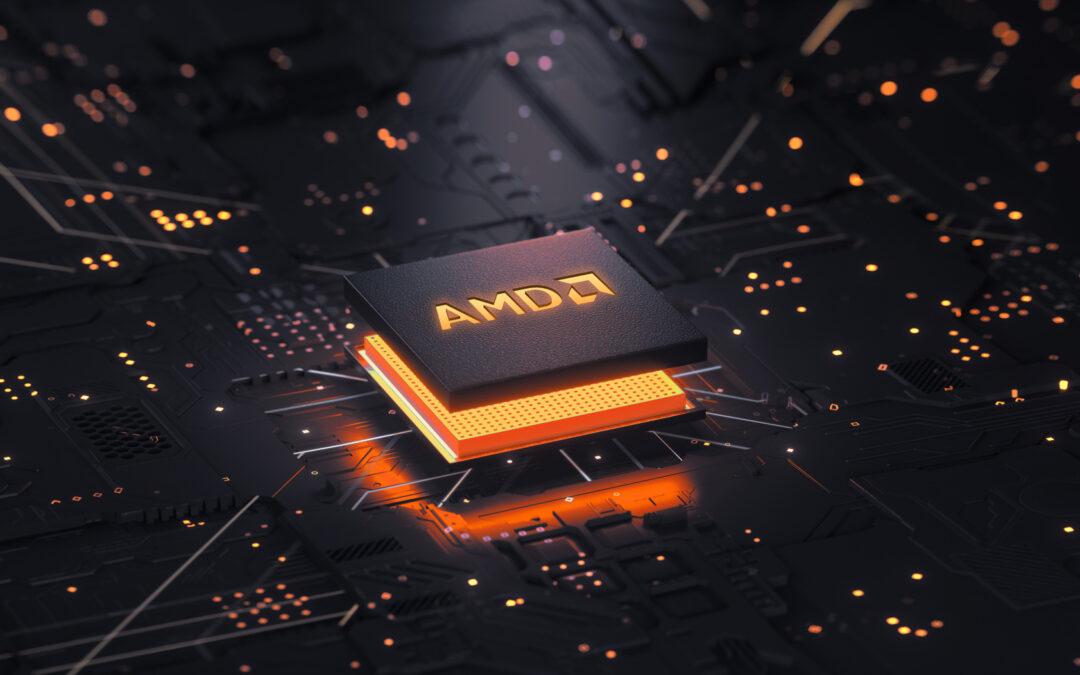 Azioni AMD in difficoltà: sono ancora un acquisto?