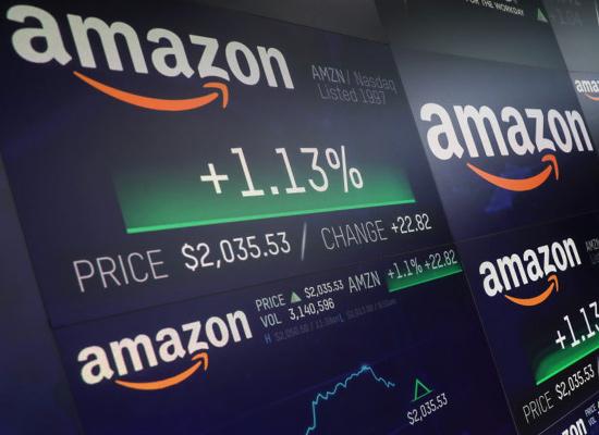 Azioni Amazon potrebbero sottoperformare nel 2021: i motivi