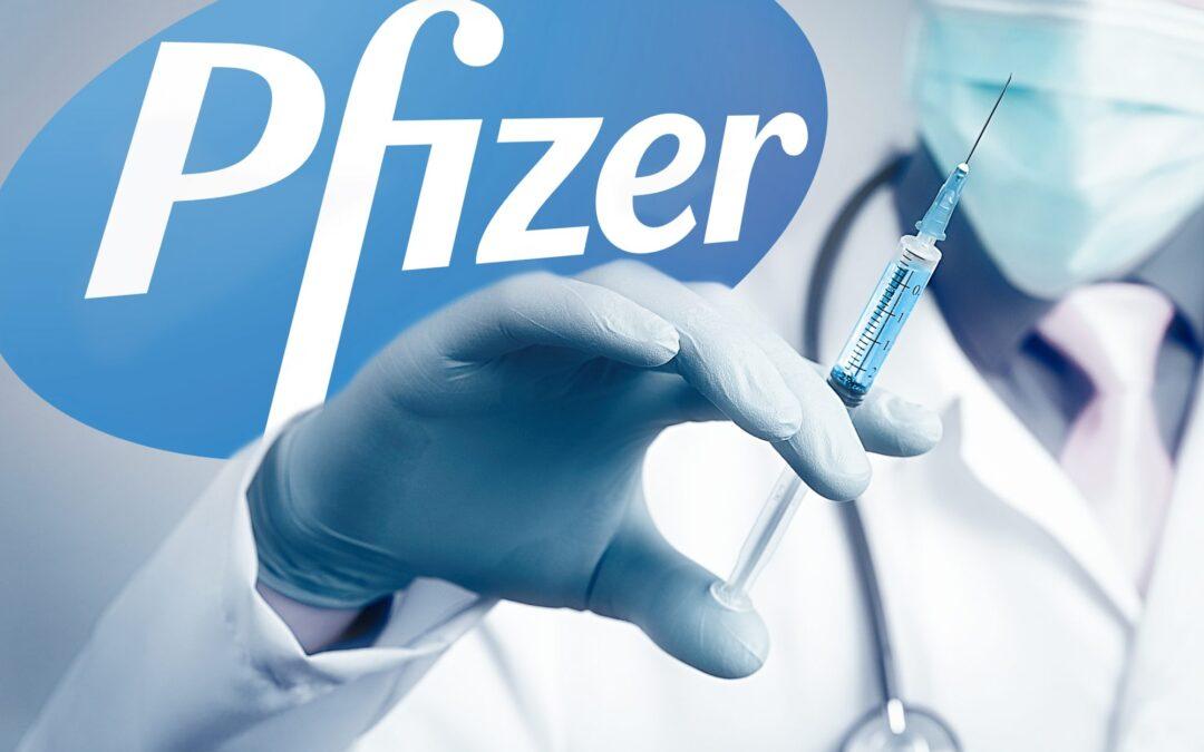 Azioni Pfizer in ritardo rispetto ai rivali: i motivi