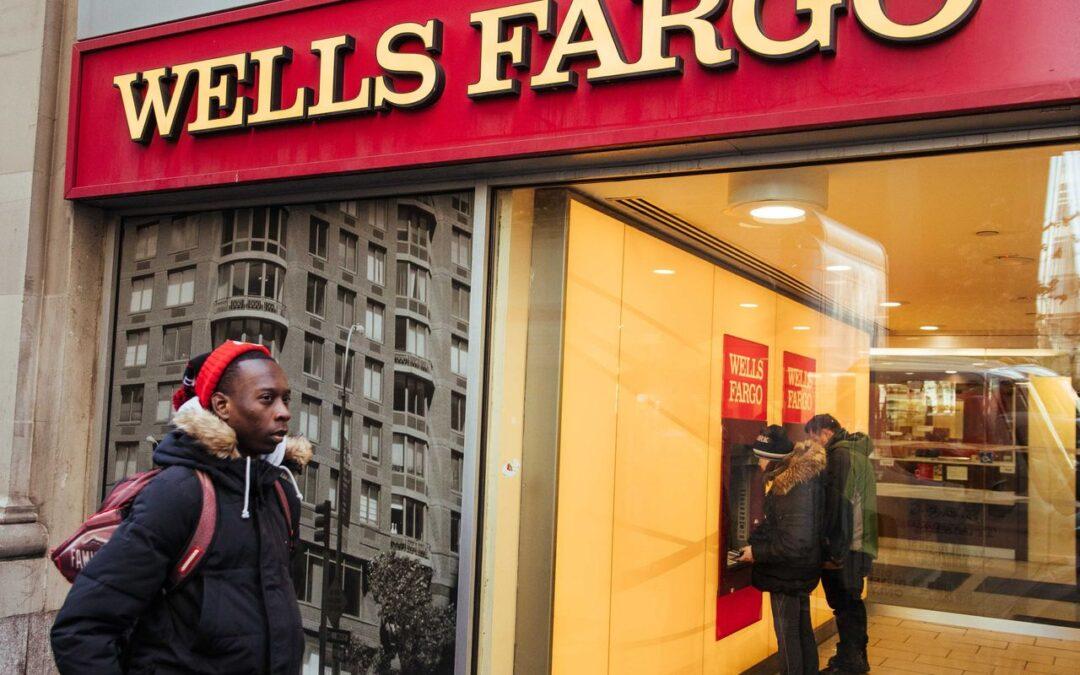 Azioni Wells Fargo ai massimi di 1 anno: il rally può continuare