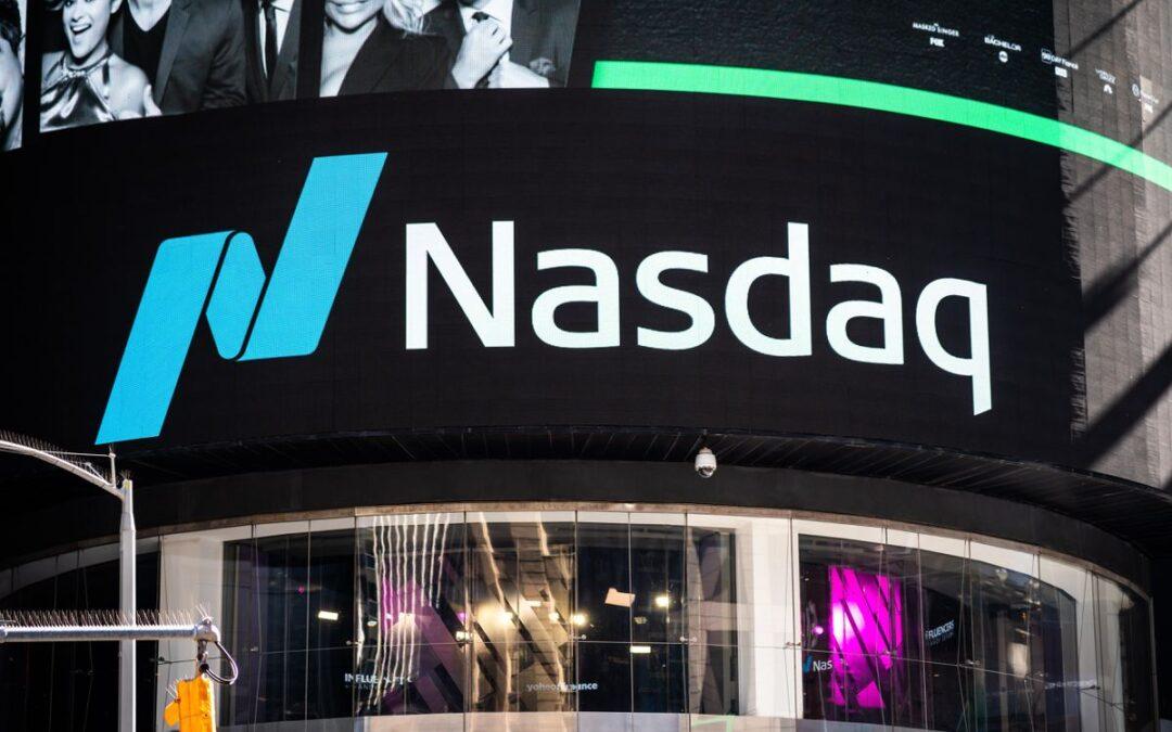 Investire in azioni, NASDAQ salvato da 2 giganti della tecnologia