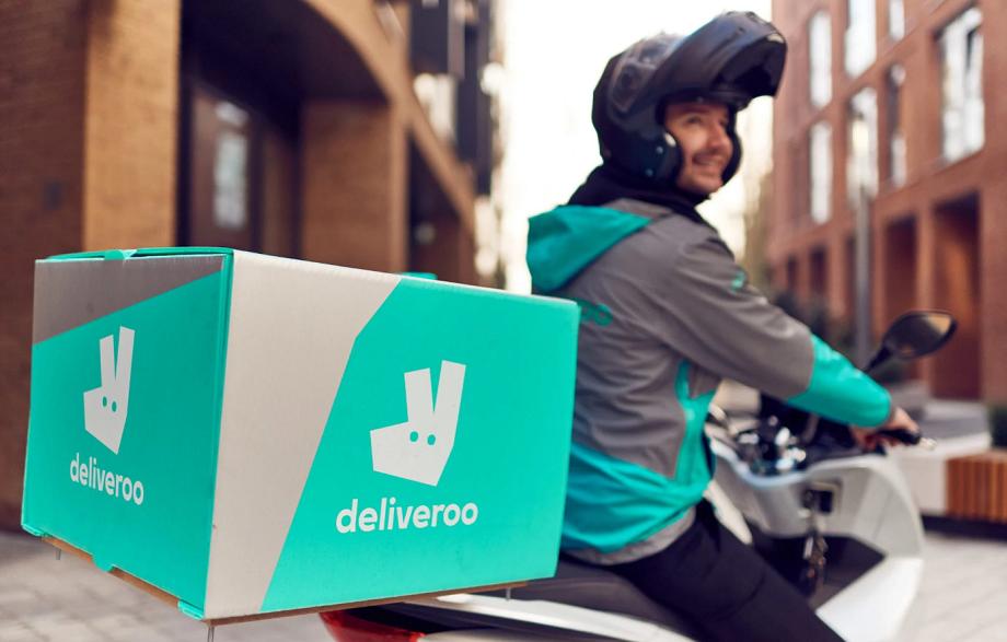 Ipo Deliveroo 2021: la società sceglie la Borsa di Londra