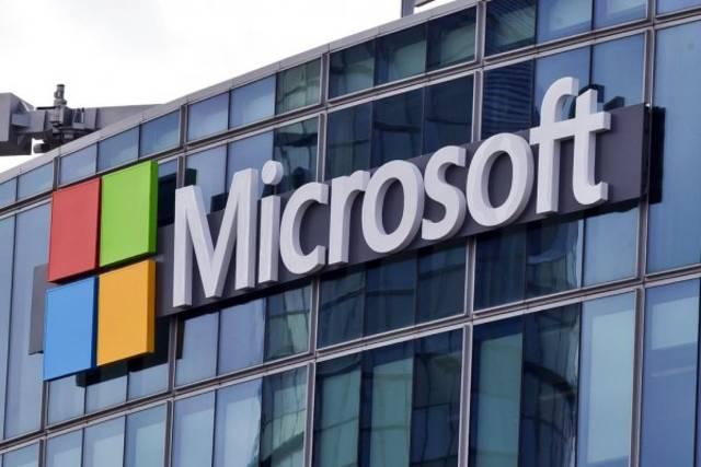 Microsoft potrebbe ricevere più di 150 MLN del pacchetto sicurezza informatica