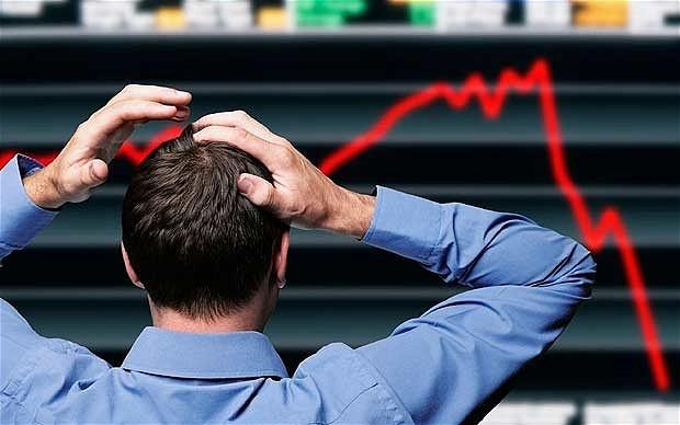 Il mercato azionario crolla? I motivi per non preoccuparsi