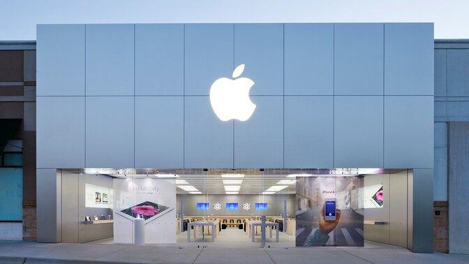 Apple anteprima utili, il rallentamento delle vendite iPhone pesa sulle azioni