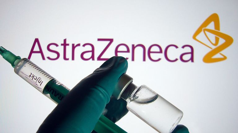 Azioni AstraZeneca volano a Londra grazie alle vendite del vaccino