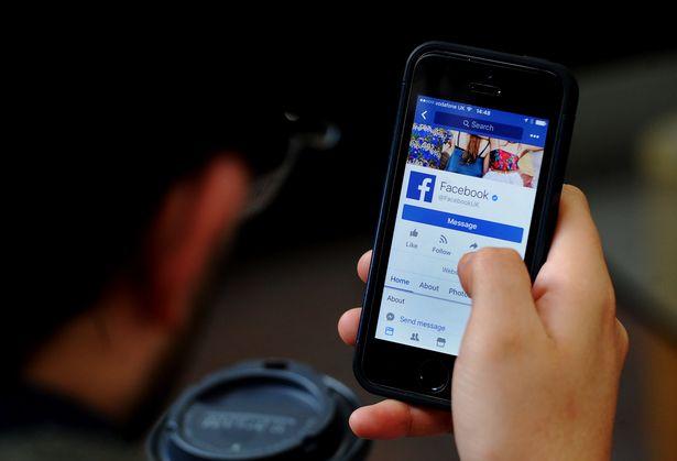 Azioni Facebook in rally nel pre market di oggi 29 aprile