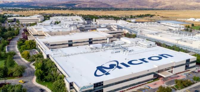 Azioni Micron Technology, perché stanno aumentando?