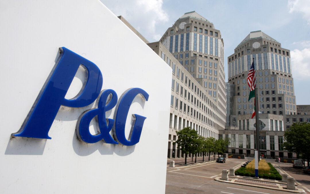 Procter & Gamble anteprima utili: l'incertezza rallenta i guadagni