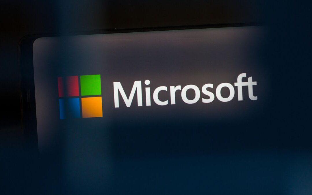 Anteprima utili Microsoft, cloud e acquisizioni alimentano la crescita