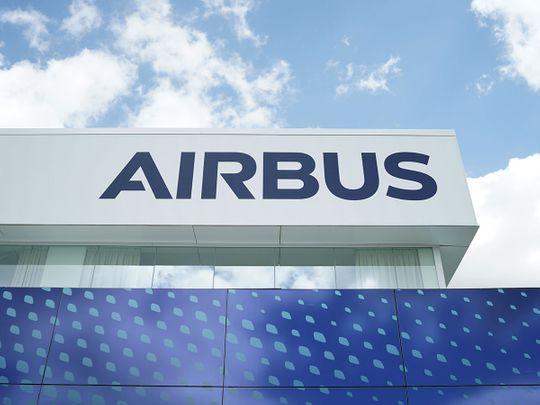 Azioni Airbus in rally, salgono le consegne di aeromobili
